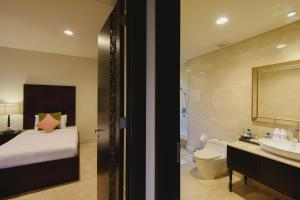 AYANA Residences Luxury Apartment, Apartmány  Jimbaran - big - 23