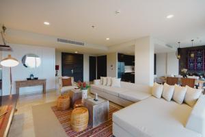 AYANA Residences Luxury Apartment, Apartmanok  Jimbaran - big - 14