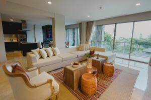 AYANA Residences Luxury Apartment, Apartments  Jimbaran - big - 123