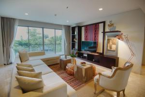 AYANA Residences Luxury Apartment, Apartmány  Jimbaran - big - 82