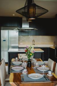 AYANA Residences Luxury Apartment, Apartmány  Jimbaran - big - 148