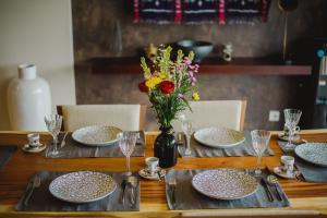 AYANA Residences Luxury Apartment, Apartmány  Jimbaran - big - 147