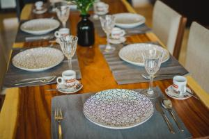 AYANA Residences Luxury Apartment, Apartmány  Jimbaran - big - 146