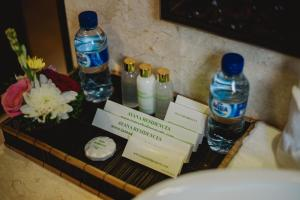 AYANA Residences Luxury Apartment, Apartmány  Jimbaran - big - 145