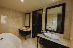 AYANA Residences Luxury Apartment, Apartmány  Jimbaran - big - 139
