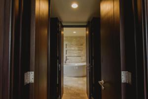 AYANA Residences Luxury Apartment, Apartmanok  Jimbaran - big - 136