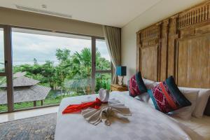 AYANA Residences Luxury Apartment, Apartmanok  Jimbaran - big - 131