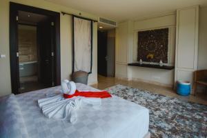 AYANA Residences Luxury Apartment, Apartmanok  Jimbaran - big - 130