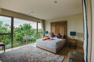 AYANA Residences Luxury Apartment, Apartmány  Jimbaran - big - 164