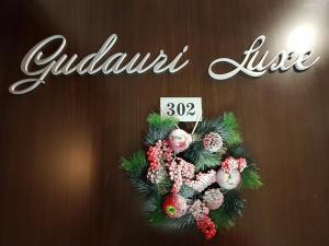 Gudauri Luxe Apartment, Apartmány  Gudauri - big - 62