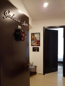 Gudauri Luxe Apartment, Apartmány  Gudauri - big - 63
