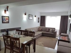 Gudauri Luxe Apartment, Apartmány  Gudauri - big - 66