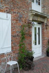 Chambres d'hôtes Manoir du Buquet, Bed & Breakfast  Honfleur - big - 64