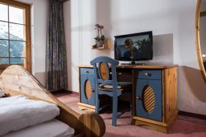 Hotel Bodmi Superior, Hotely  Grindelwald - big - 26