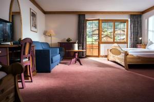 Hotel Bodmi Superior, Hotely  Grindelwald - big - 19