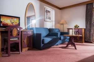Hotel Bodmi Superior, Hotely  Grindelwald - big - 30