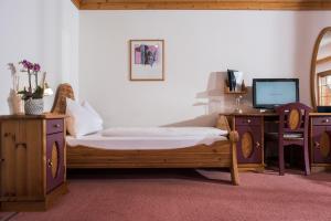 Hotel Bodmi Superior, Hotely  Grindelwald - big - 31