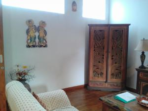 Naru Nua House, Villas  Sanur - big - 20