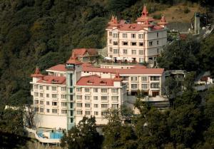 Radisson Hotel Shimla, Hotels  Shimla - big - 1