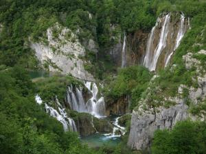 Plitvice House Pox, Affittacamere  Jezerce - big - 23