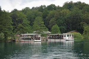 Plitvice House Pox, Affittacamere  Jezerce - big - 22