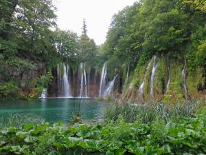 Plitvice House Pox, Affittacamere  Jezerce - big - 21