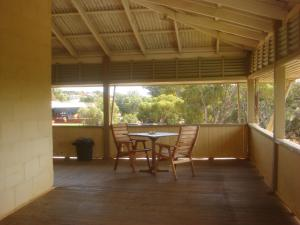 The Priory Hotel, Hotely  Dongara - big - 46