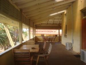 The Priory Hotel, Hotely  Dongara - big - 45
