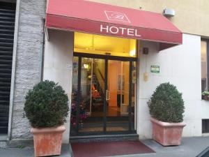 Hotel Boston - AbcAlberghi.com