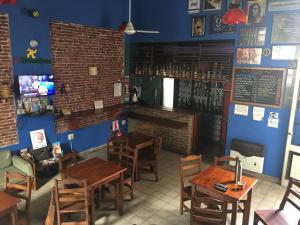 Hostel La Comunidad, Hostely  Rosario - big - 46