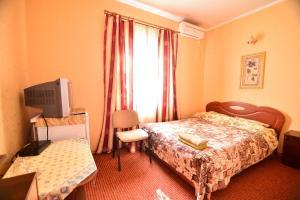 Dynastya Inn, Fogadók  Szkadovszk - big - 63