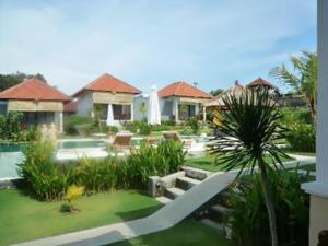 Bali Bule Homestay, Комплексы для отдыха с коттеджами/бунгало  Улувату - big - 13
