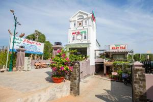 Phat Tai Hotel, Hotel  Phu Quoc - big - 1