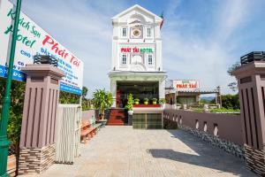 Phat Tai Hotel, Hotel  Phu Quoc - big - 37