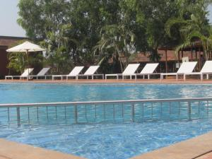 The International Centre Goa, Resorts  Panaji - big - 31