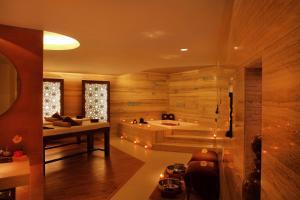 The Metropolitan Hotel & Spa New Delhi, Отели  Нью-Дели - big - 67