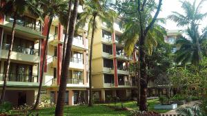 Palolem Service Apartment