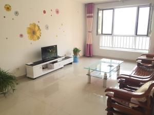 Wanda Apartment, Apartmány  Shijiazhuang - big - 15