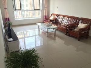 Wanda Apartment, Apartmány  Shijiazhuang - big - 16