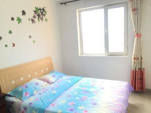 Wanda Apartment, Apartmány  Shijiazhuang - big - 19