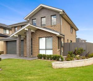 Serviced Houses Casula