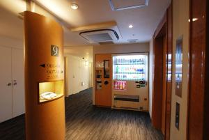 Hotel Arstainn, Hotels  Maizuru - big - 31