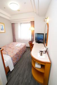 Hotel Arstainn, Hotely  Maizuru - big - 5