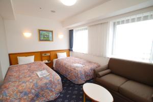 Hotel Arstainn, Hotely  Maizuru - big - 9