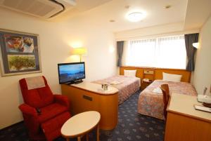Hotel Arstainn, Hotely  Maizuru - big - 4