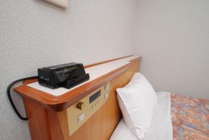 Hotel Arstainn, Hotely  Maizuru - big - 2