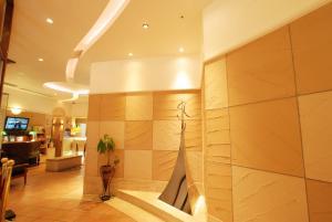 Hotel Arstainn, Отели  Maizuru - big - 57