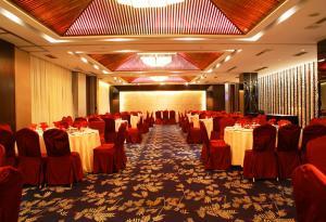 Nantong Jinling Huaqiao Hotel, Hotel  Nantong - big - 9