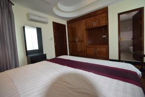 Rumnea Apartment, Appartamenti  Phnom Penh - big - 8