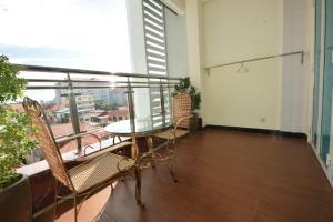 Rumnea Apartment, Apartmány  Phnompenh - big - 5